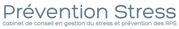 Prévention Stress